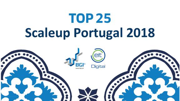 Scaleup Portugal 2018