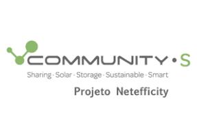NetEffiCity - Comunidade S