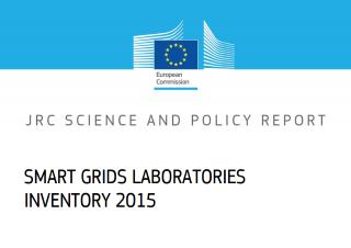 VPS destaca-se no Smart Grid Laboratories Inventory