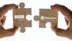 Kisense and Infraspeak platforms are now integrated