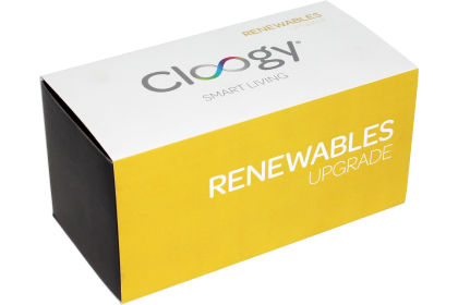Cloogy RENEWABLES UPGRADE