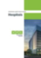Brochura Hospitais