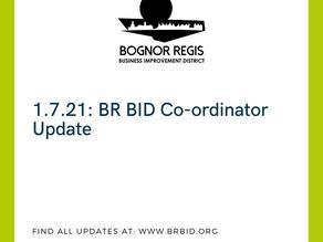 BID Co-ordinator Update 1.7.21