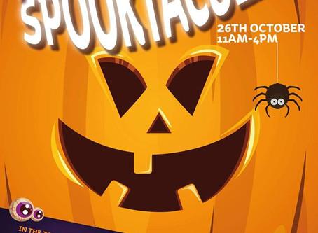 The Bognor Regis Halloween Spooktacular!