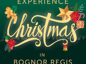 Experience Christmas in Bognor Regis