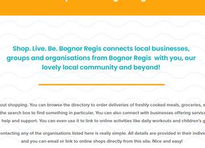 Shop. Live. Be. Bognor Regis