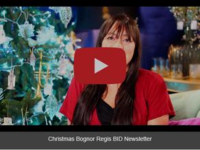 Christmas Bognor Regis 2020 -A Reminder for BID Businesses to get involved!