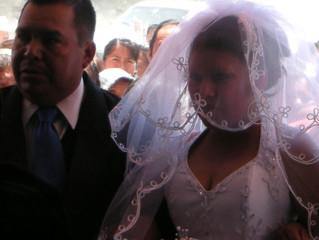 Liserde au Mexique #12 - Un mariage et des poussières