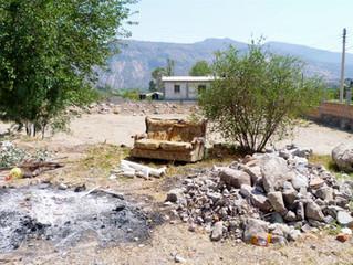 Liserde au Mexique #13 - Ni anthropologue ni journaliste
