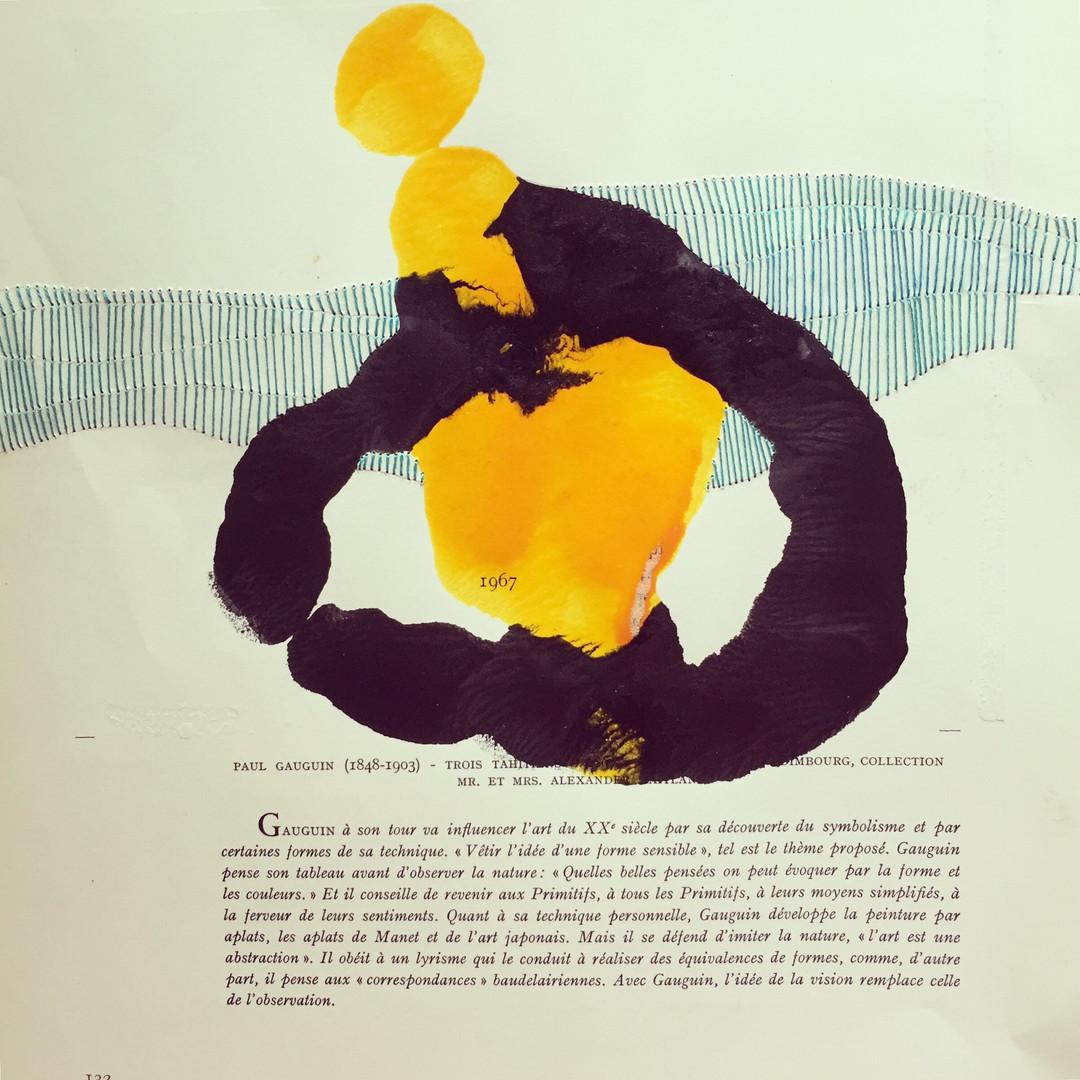 Gauguin - vendu