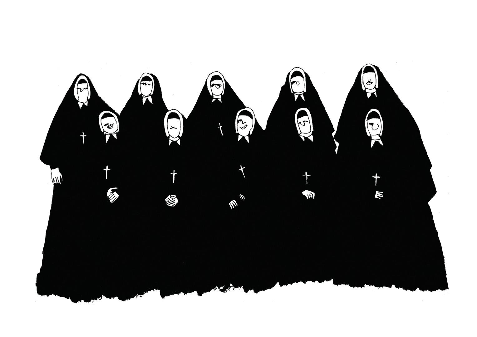 Nonnes