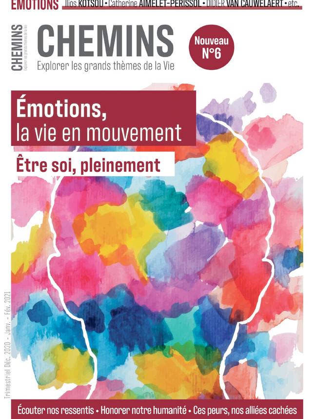 CHEMINS - Emotions