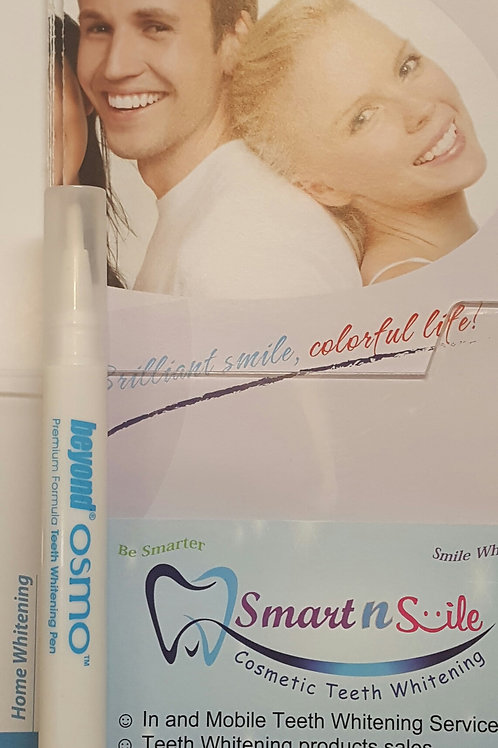OSMO Teeth Whitening single pen