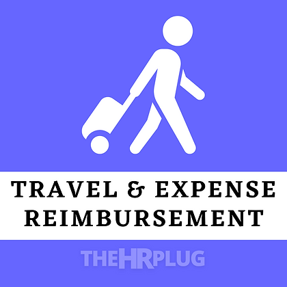 Policy & Form: Travel and Expense Bundle