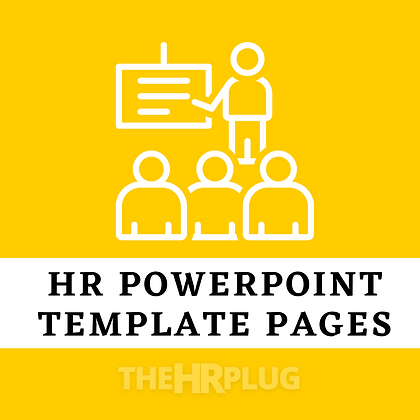 HR PowerPoint Slides
