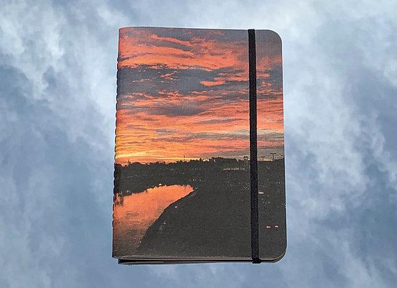 ponte do piqueri | caderno