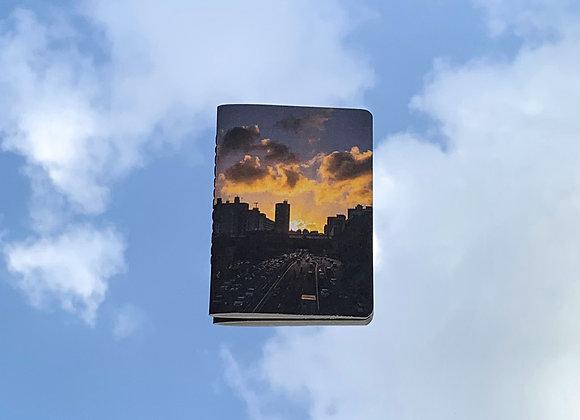 liberdade | caderninho