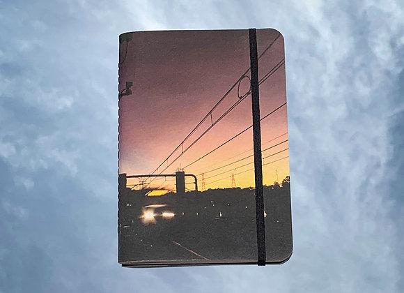 estação santo amaro | caderno
