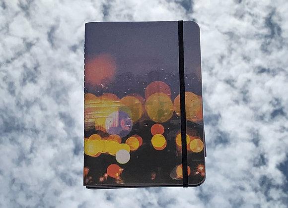 luzes fora de foco | caderno