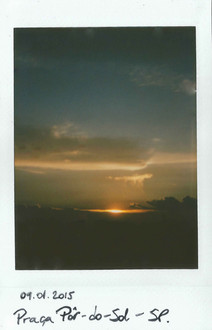 2015.01.09 // praça pôr do sol - sp.