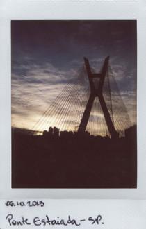 2013.10.06 // ponte estaiada - sp.