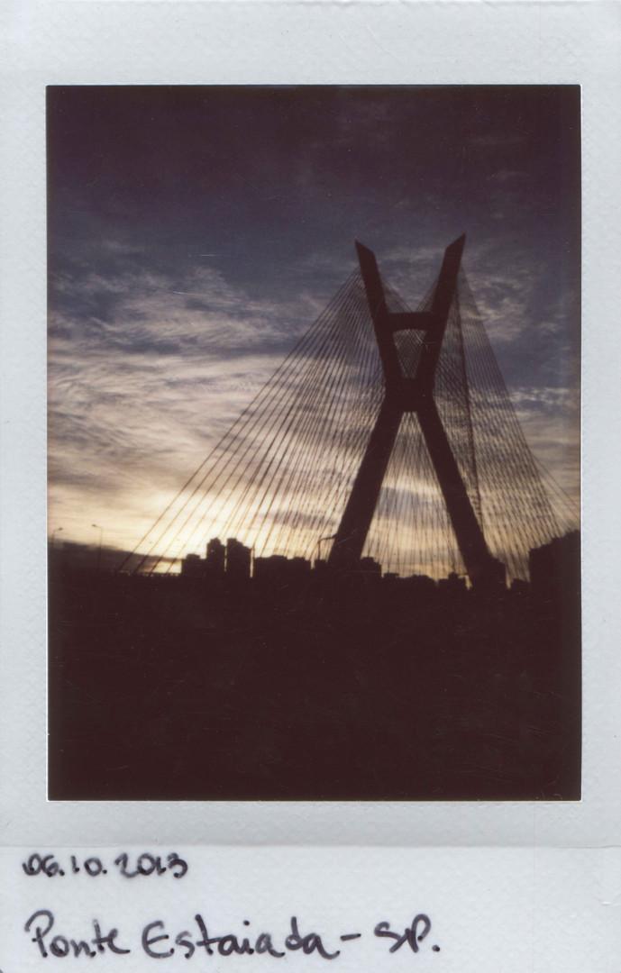 06.10.2013 // ponte estaiada - sp.