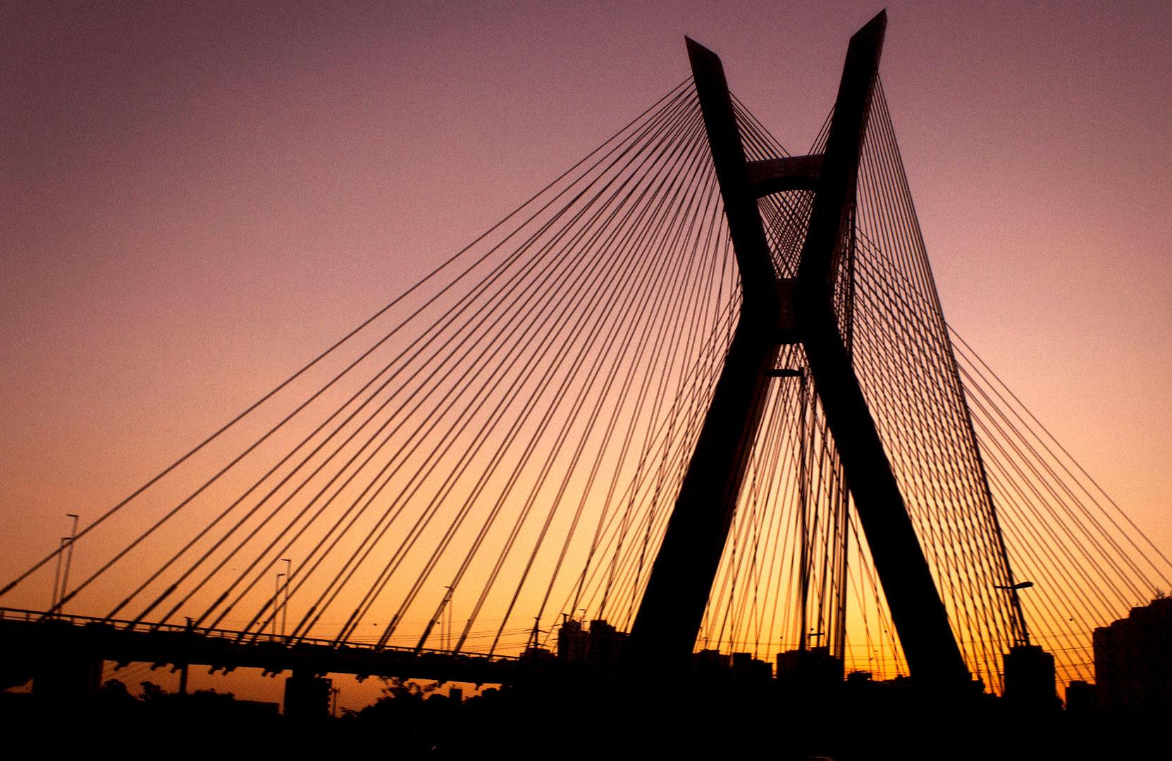 07.09.2017 // ponte estaiada - sp | depois das seis.