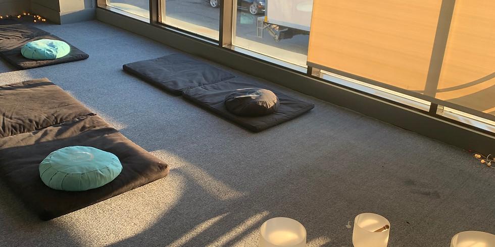 Breathwork for Inner Child Healing