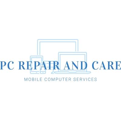 pcrepairandcare logo