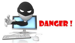 online fraudsters