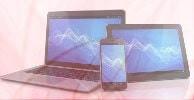 tablet phone laptop