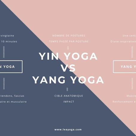 Yin yoga : un yoga fonctionnel, pour tous