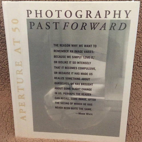 Photography Past Forward