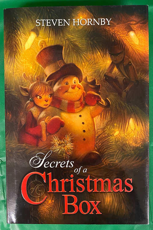 "Grade 3 ""Christmas Box"""