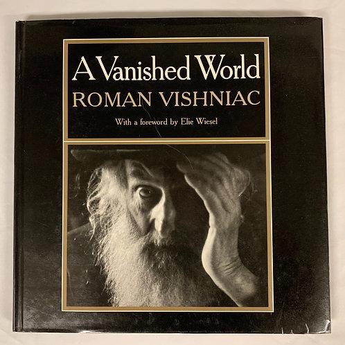 A Vanished World: Roman Vishniac