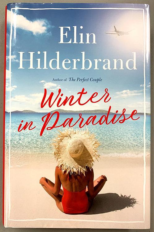 Winter in Paradise, by Elin Hilderbrand