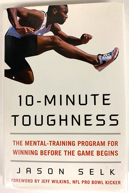 """10-Minute Toughness"""