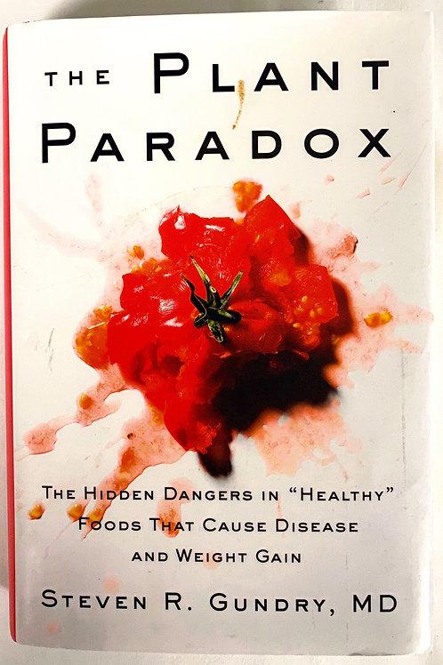 """The Plant Paradox"""