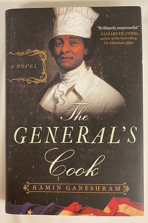 """The General's Cook"""