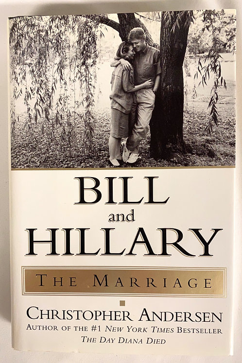 """""""Bill and Hillary"""" Biography"""