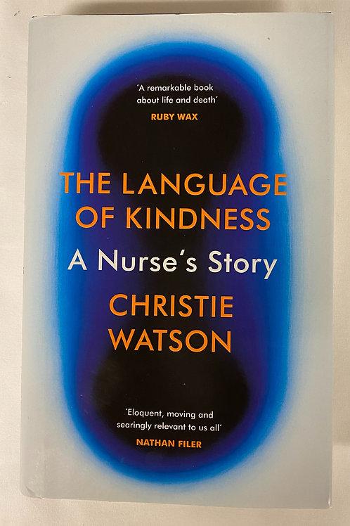 """""""A Nurse's Story"""""""