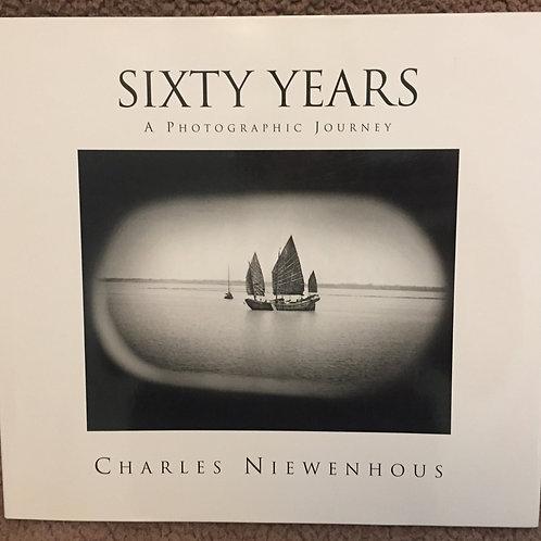 Charles Niewenhous: Sixty Years