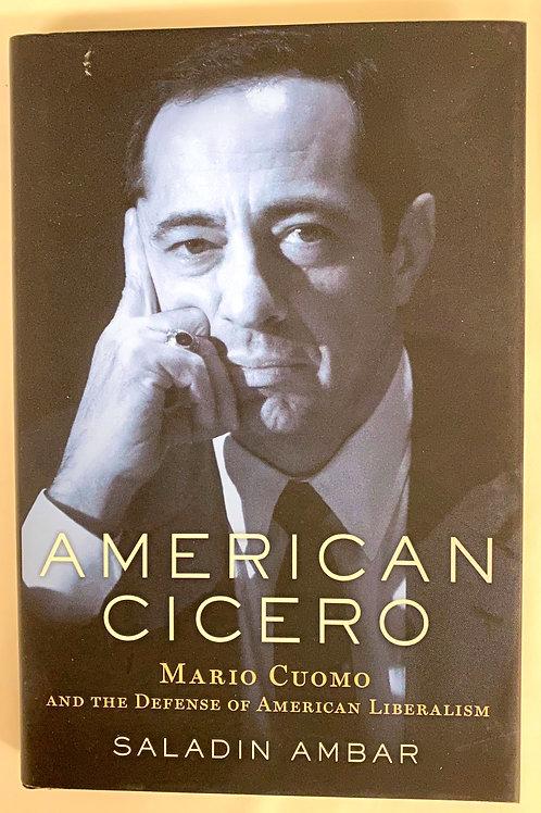 """""""American Cicero: Mario Cuomo"""""""