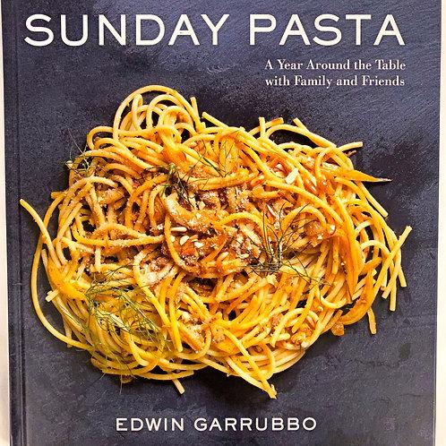 """""""Sunday Pasta""""  (signed)"""