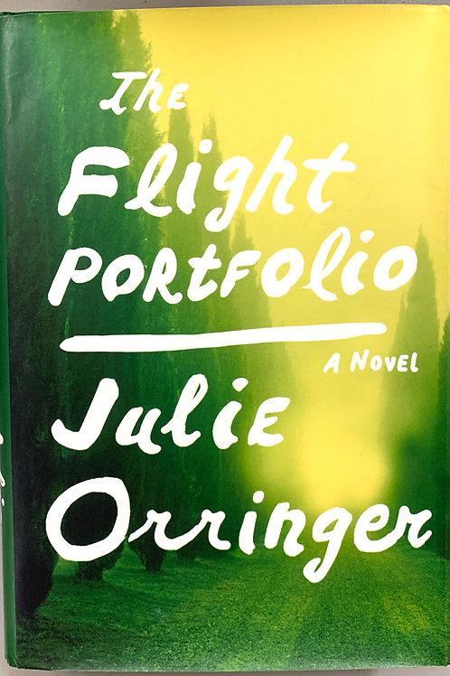 The Flight Portfolio, by Julie Orringer