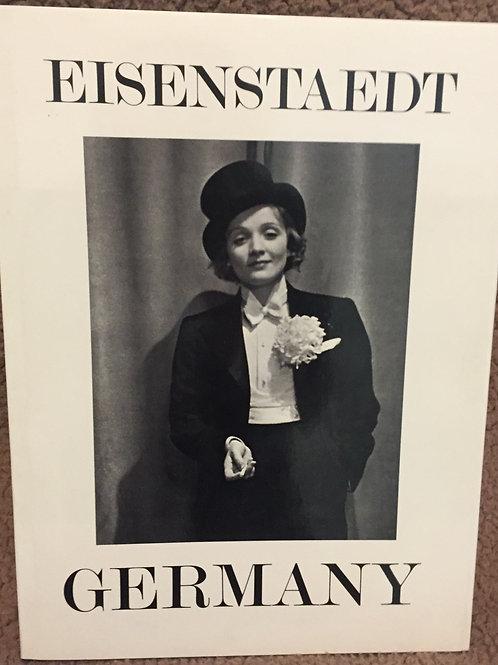 Eisenstaedt:  Germany