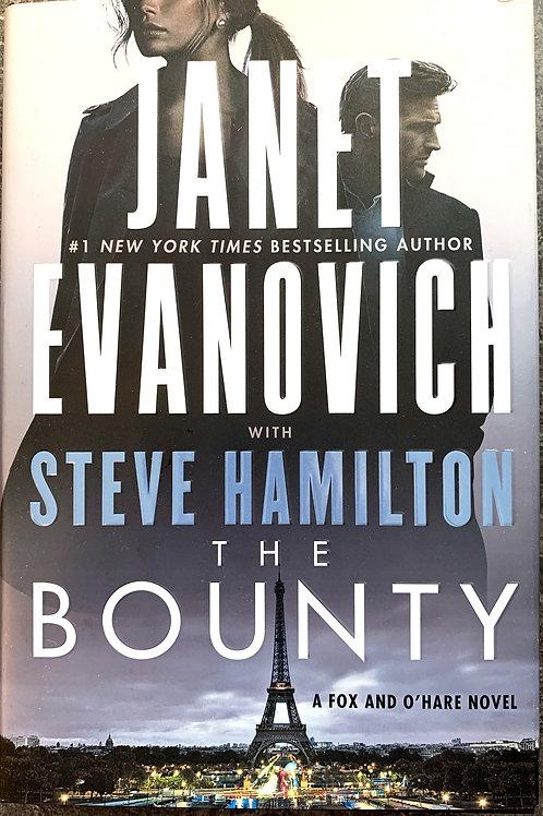 The Bounty, by Janet Evanovich