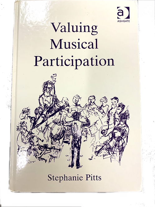 Valuing Musical Participation