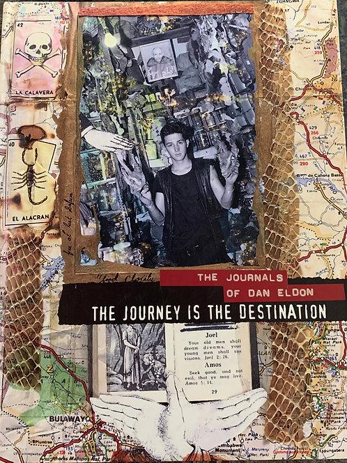 The Journals of Dan Eldon