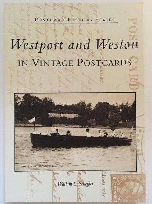 Westport / Weston Postcard History